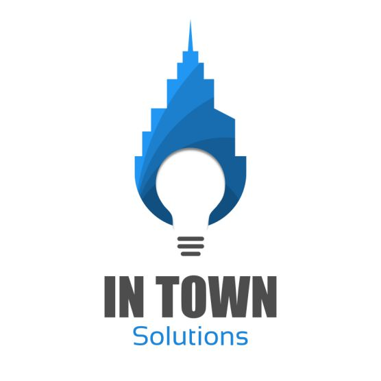 InTown Solutions Logo