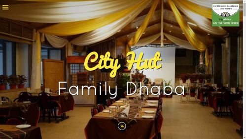 City Hut Dhaba