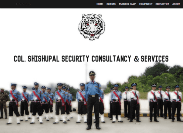 Shishupal Security